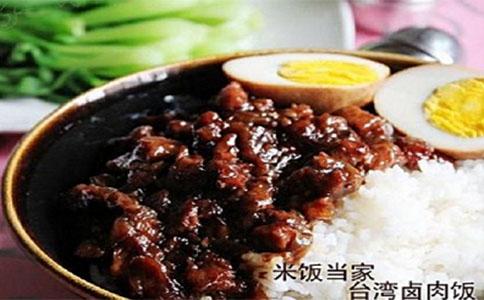 开店案例-小吃网米饭当家台湾卤肉饭加盟前景如何?小吃论坛(2)