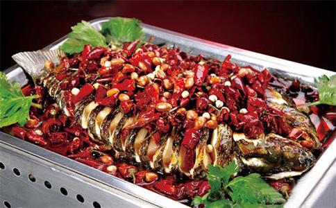 重庆韩式烤鱼培训学校