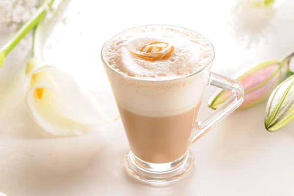 贝慕达斯奶茶图片