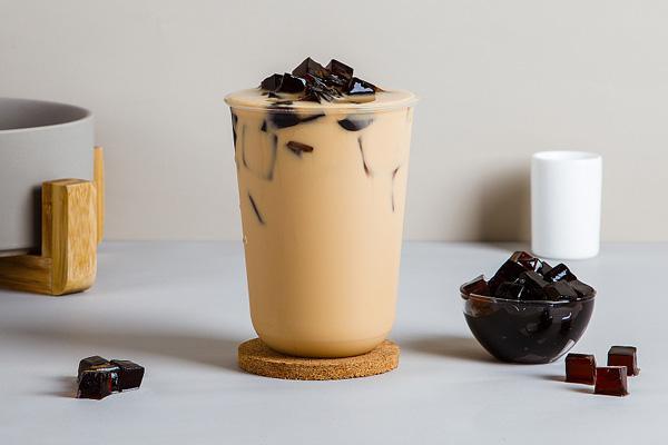 怕怕爆奶茶饮品产品图4