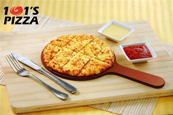 101披萨 产品图1