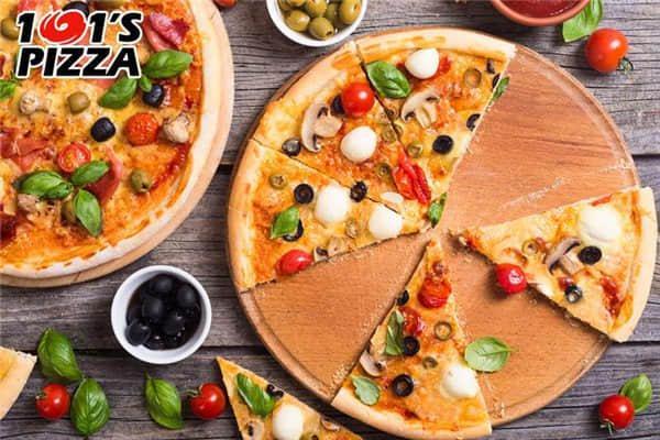 101披萨 产品图3