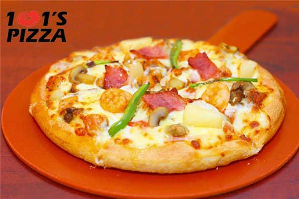 101披萨产品图4