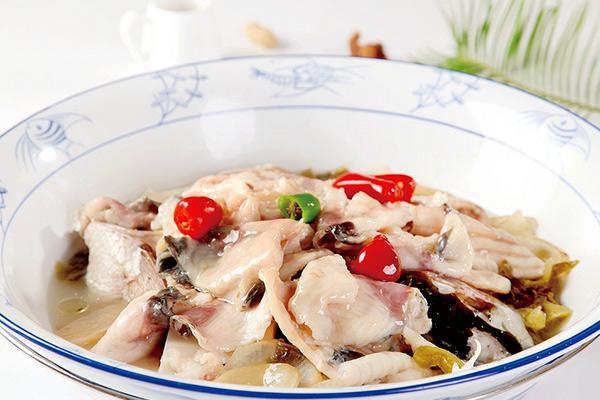 唐记同福鱼酸菜鱼3