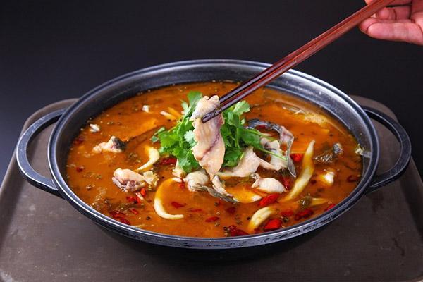 唐记同福鱼酸菜鱼2