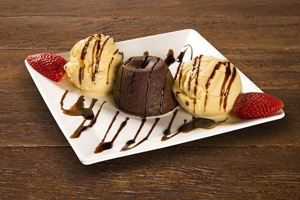漫雪皇后冰淇淋图片5