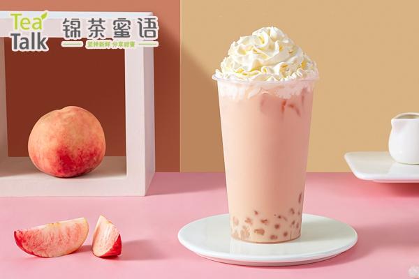 锦茶蜜语 产品图3