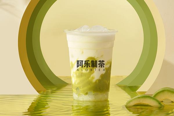 阿乐制茶 产品图3