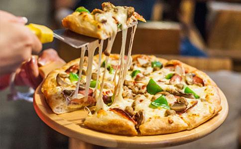 加盟问答-小吃网芝根芝底披萨加盟费多少 1-5万让创业更实在小吃论坛(1)