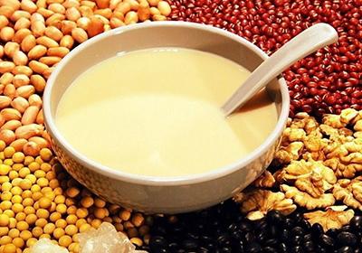 上海豆浆培训