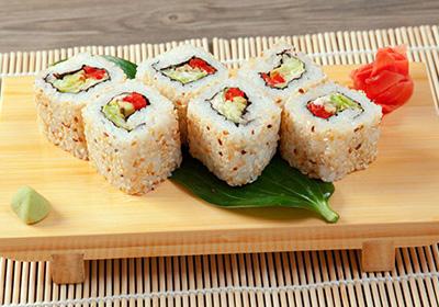 武汉日本寿司培训