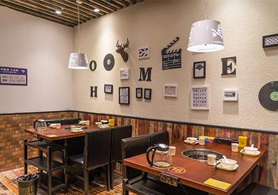 餐厅理想的五个选址,助你成功创业