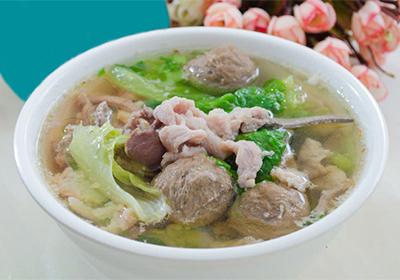 重庆原味汤粉王培训