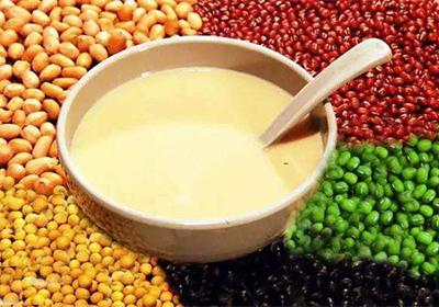 合肥现磨豆浆培训