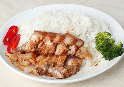 重庆隆江猪手饭培训