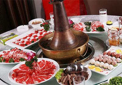 上海铜锅涮羊肉培训