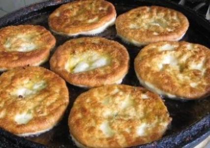 北京公婆饼制作培训班