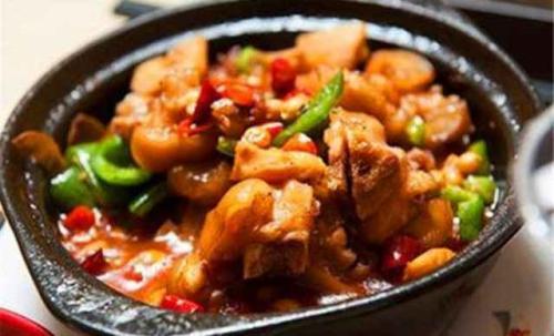 北京黄焖鸡米饭制作培训班