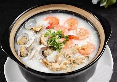 广州砂锅粥培训