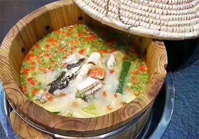 天津雅安木桶鱼培训