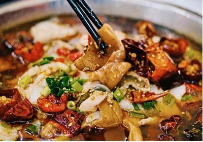 郑州肥肠鱼培训