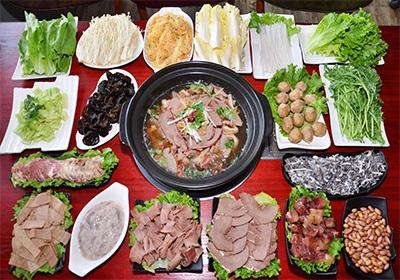 西安牛杂火锅培训课程