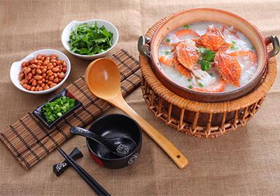 上海砂锅粥培训