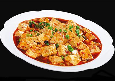 麻婆豆腐技术培训