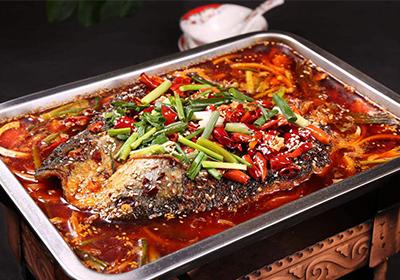 广州万州烤鱼培训