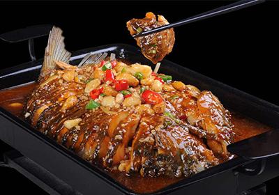 合肥巫山烤鱼技术培训