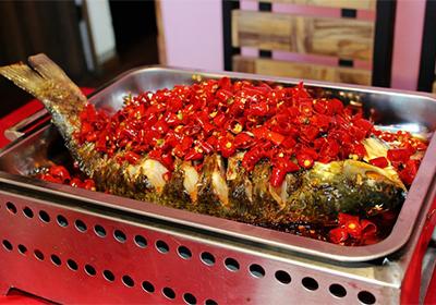 重庆巫山烤鱼培训