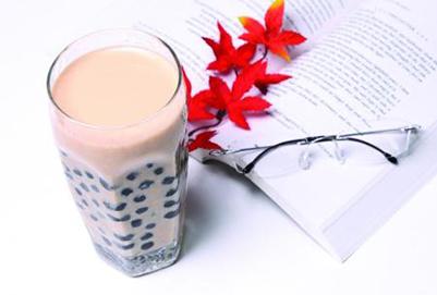 成都黑珍珠奶茶培训