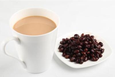 红豆奶茶培训