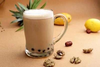 成都珍珠奶茶培训