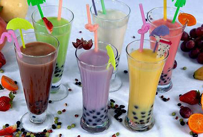 珍珠奶茶技术培训