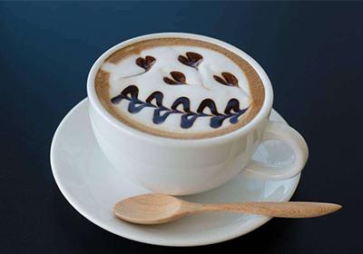拿铁咖啡培训