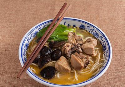 贵阳香菇炖鸡面培训