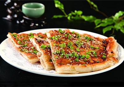 重庆土家酱香饼培训