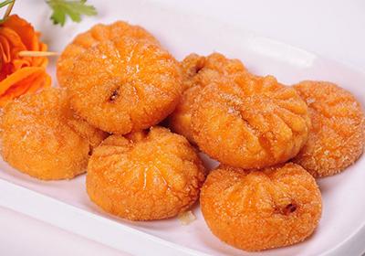 贵阳南瓜饼培训