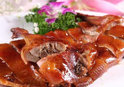 重庆果木烤鸭培训