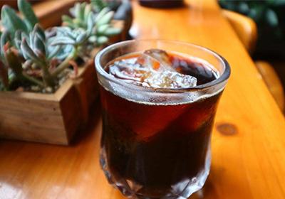 重庆冰咖啡培训