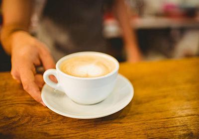 白咖啡培训