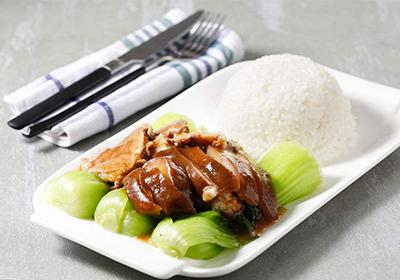 贵阳学习隆江猪脚饭