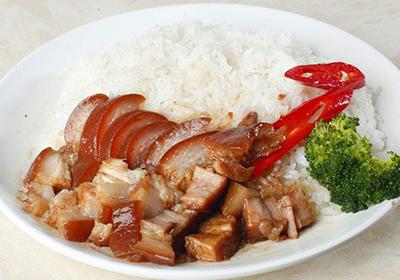 贵阳哪里学习隆江猪脚饭