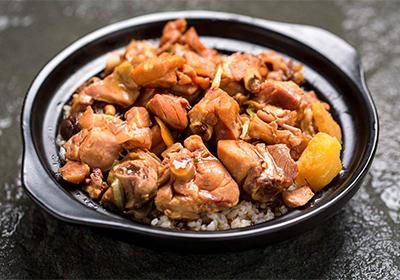 重庆黄焖鸡米饭培训