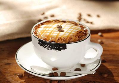 成都玛奇朵咖啡培训