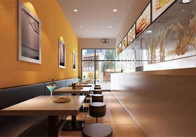 餐饮店应该如何布局、规划
