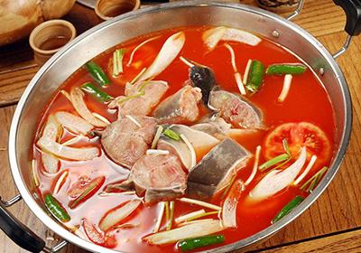 广州酸汤鱼火锅培训