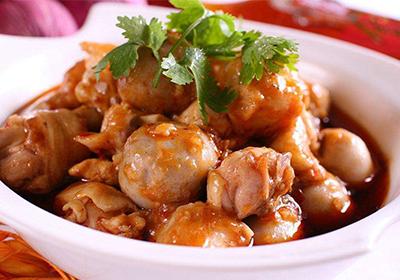 重庆芋儿鸡培训