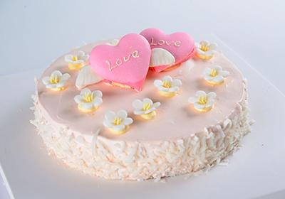 学习做蛋糕